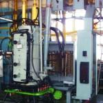 Термоградиентная газофазная установка пиролиза АГАТ-1.6