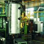 Термоградиентная газофазная установка пиролиза АГАТ-3.2