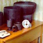 Углерод-углеродные композиционные нагреватели