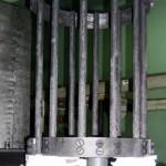 Нагреватель сборный углерод-углеродный